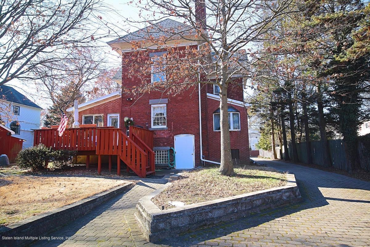 Single Family - Detached 193 Seguine Avenue   Staten Island, NY 10309, MLS-1134179-32