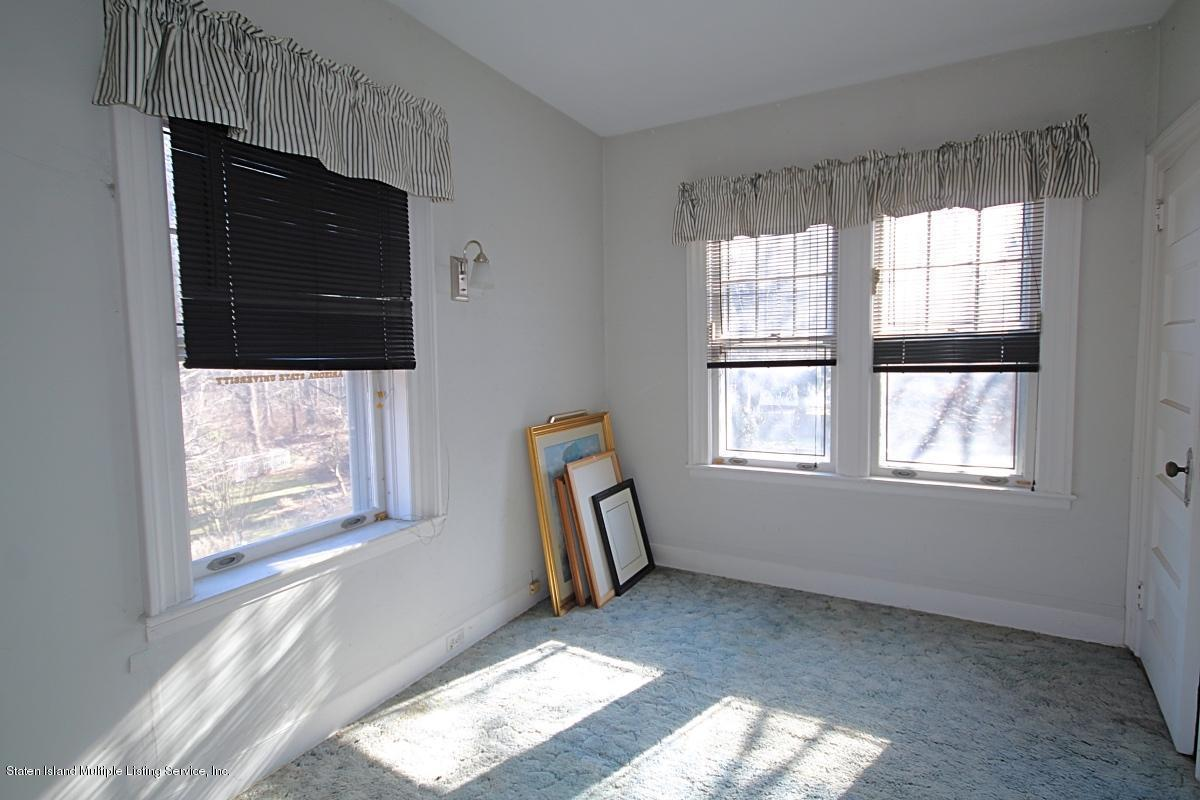 Single Family - Detached 193 Seguine Avenue   Staten Island, NY 10309, MLS-1134179-21