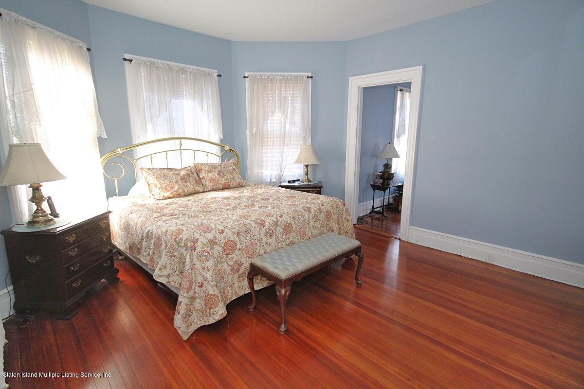Single Family - Detached 193 Seguine Avenue   Staten Island, NY 10309, MLS-1134179-19
