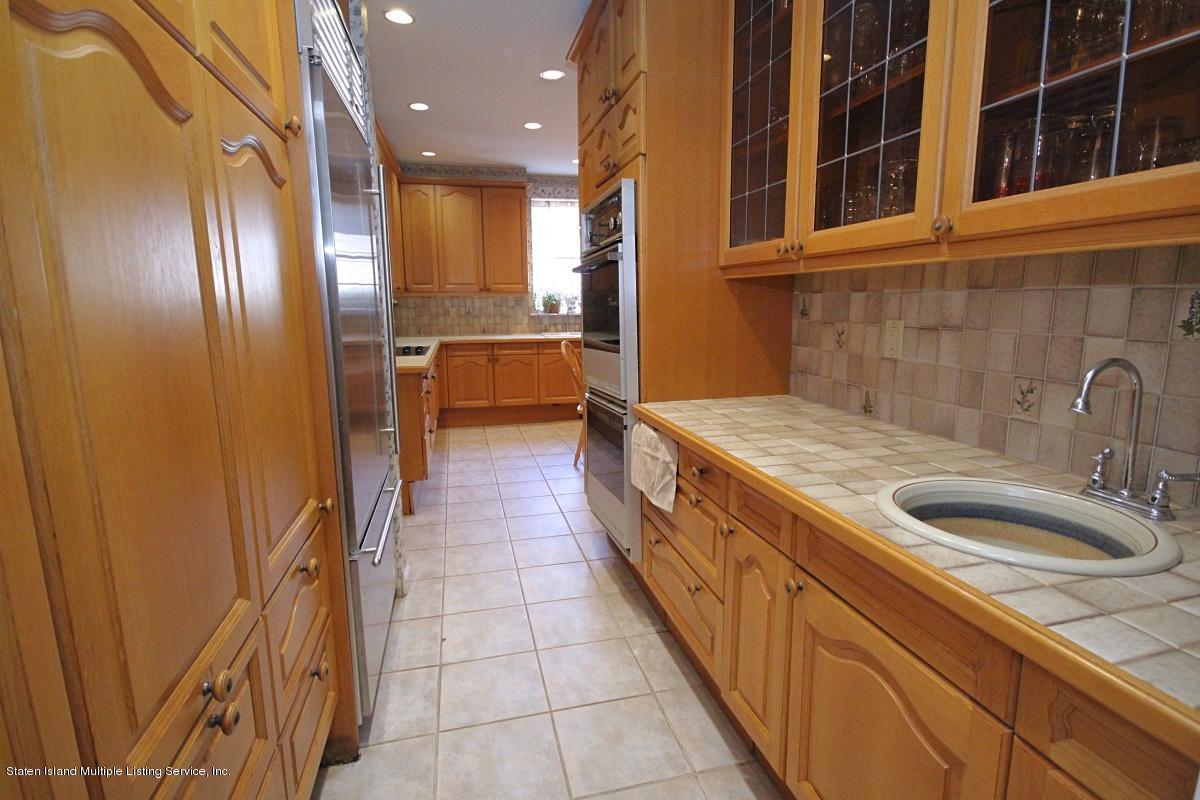 Single Family - Detached 193 Seguine Avenue   Staten Island, NY 10309, MLS-1134179-15
