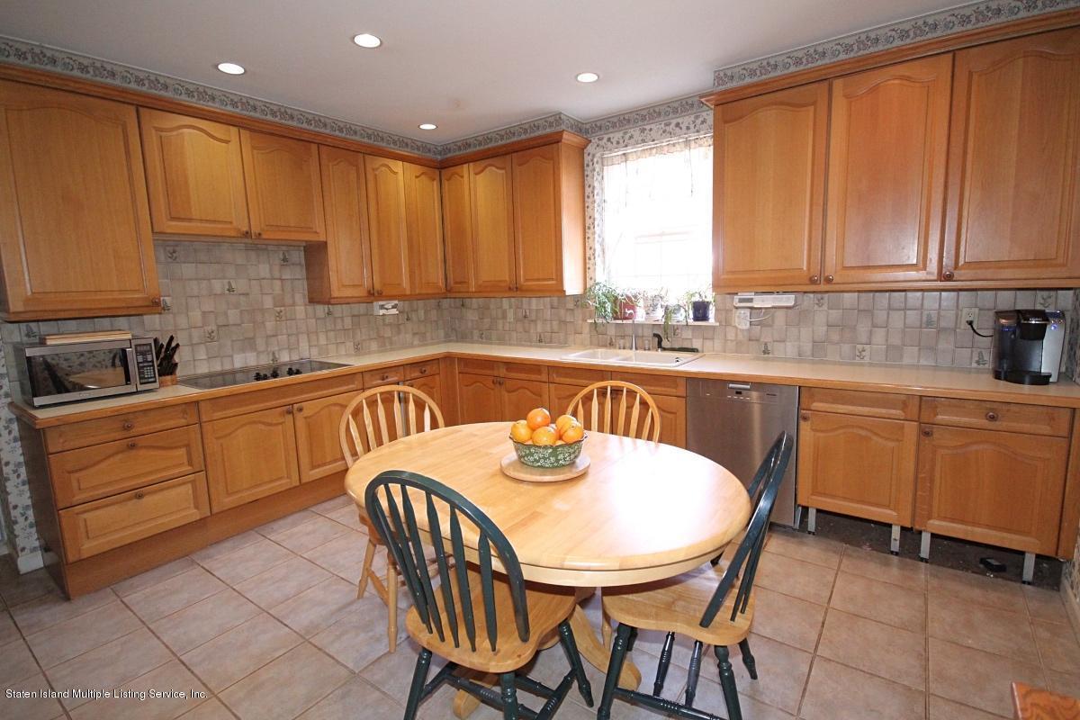 Single Family - Detached 193 Seguine Avenue   Staten Island, NY 10309, MLS-1134179-14