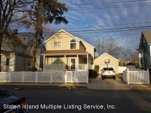 135 Johnson Avenue, Staten Island, NY 10307