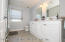 5 totally renovated bathrooms