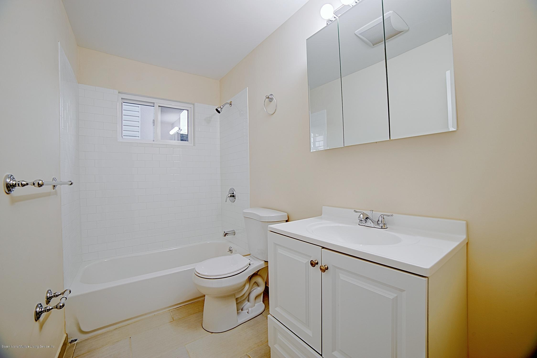 Single Family - Detached 87 Manchester Drive  Staten Island, NY 10312, MLS-1135150-11