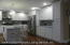 2nd floor brand new kitchen done perfectly