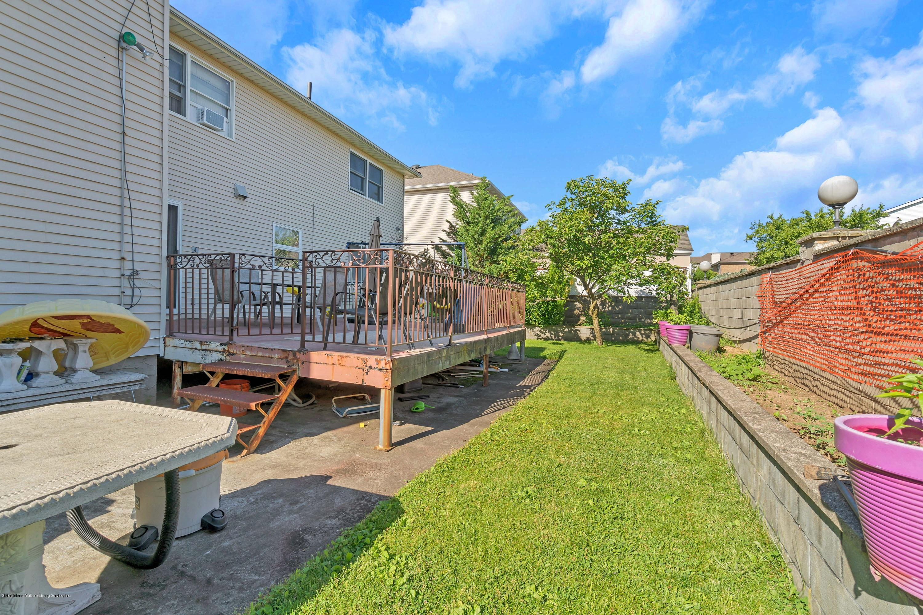 Two Family - Detached 207 Darlington Ave   Staten Island, NY 10312, MLS-1135189-6