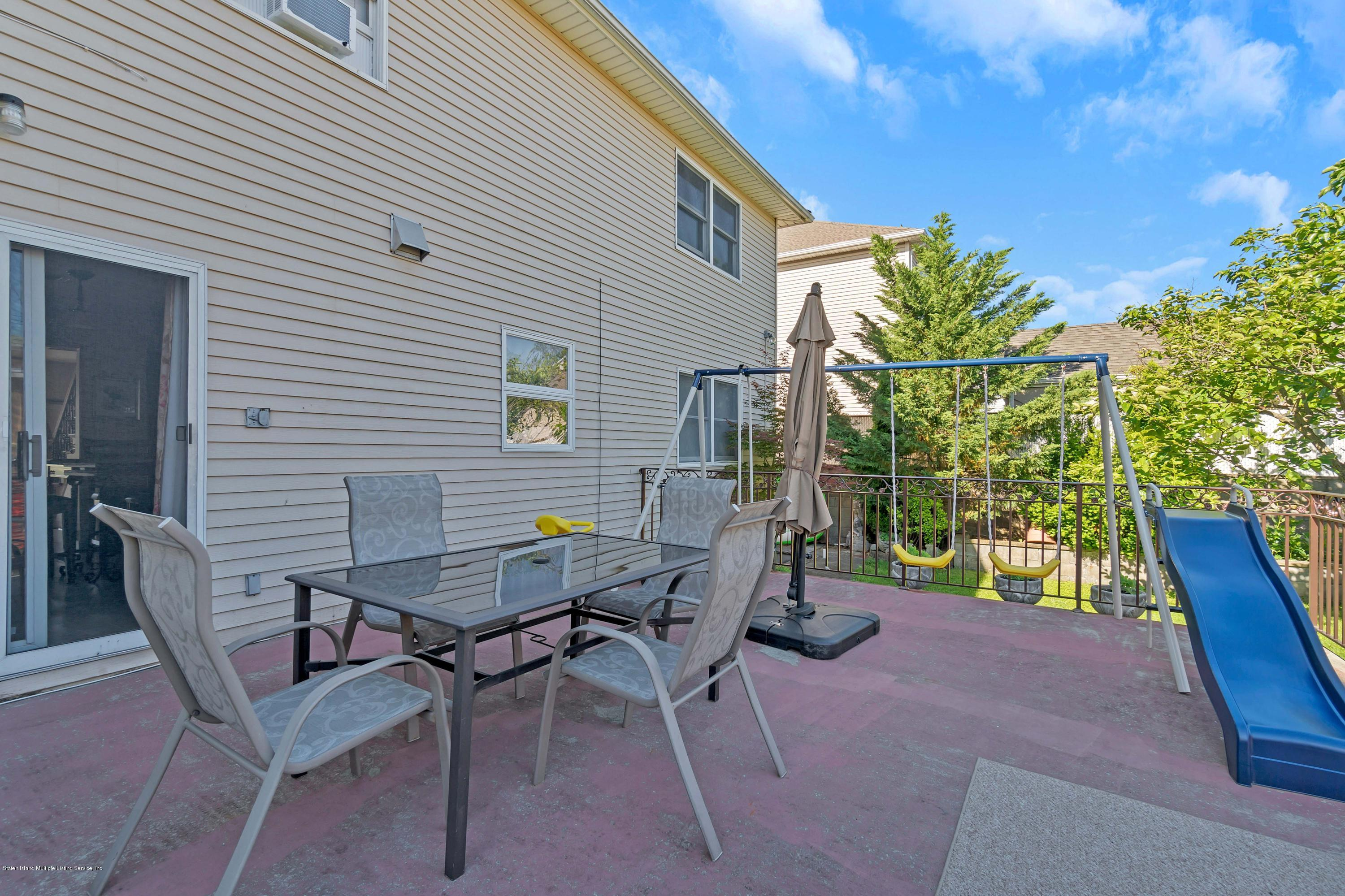 Two Family - Detached 207 Darlington Ave   Staten Island, NY 10312, MLS-1135189-9