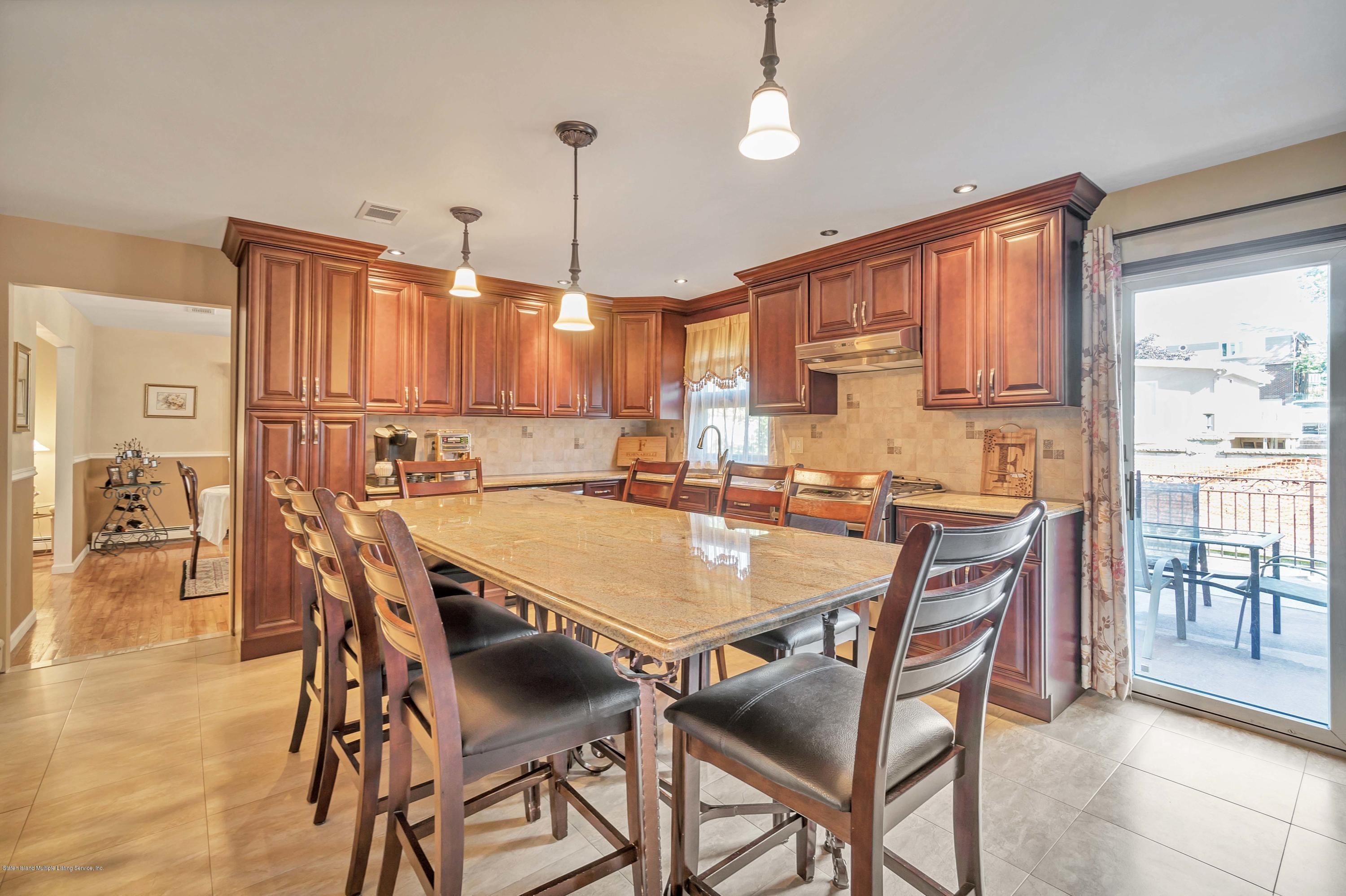 Two Family - Detached 207 Darlington Ave   Staten Island, NY 10312, MLS-1135189-18