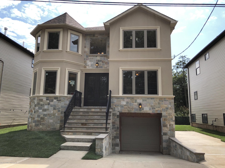 Single Family - Detached 218 Billiou Street  Staten Island, NY 10312, MLS-1135219-4