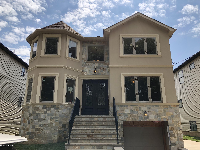 Single Family - Detached 218 Billiou Street  Staten Island, NY 10312, MLS-1135219-3