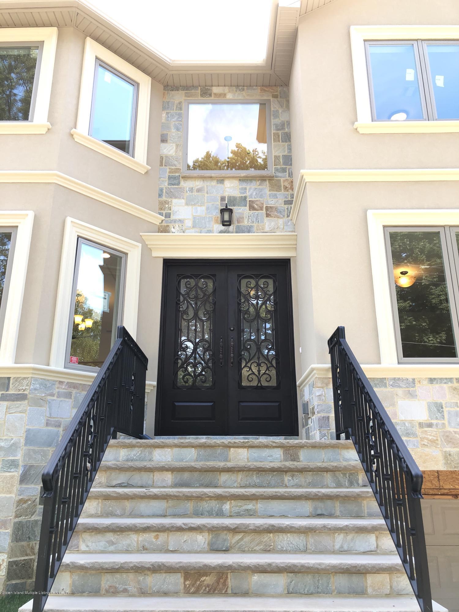 Single Family - Detached 218 Billiou Street  Staten Island, NY 10312, MLS-1135219-5