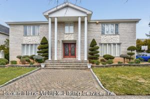 405 Vineland Avenue, Staten Island, NY 10312
