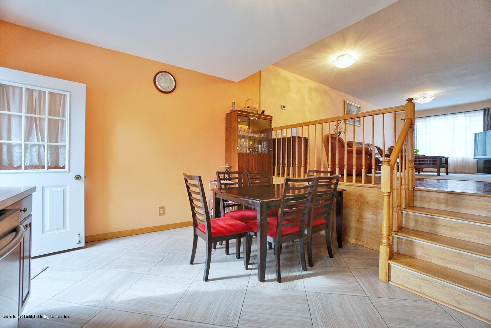Single Family - Attached 30 Cranberry Court  Staten Island, NY 10309, MLS-1135421-13