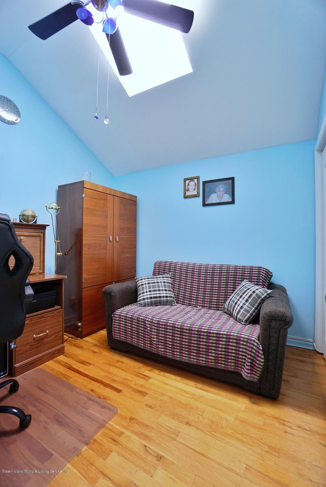 Single Family - Attached 30 Cranberry Court  Staten Island, NY 10309, MLS-1135421-22