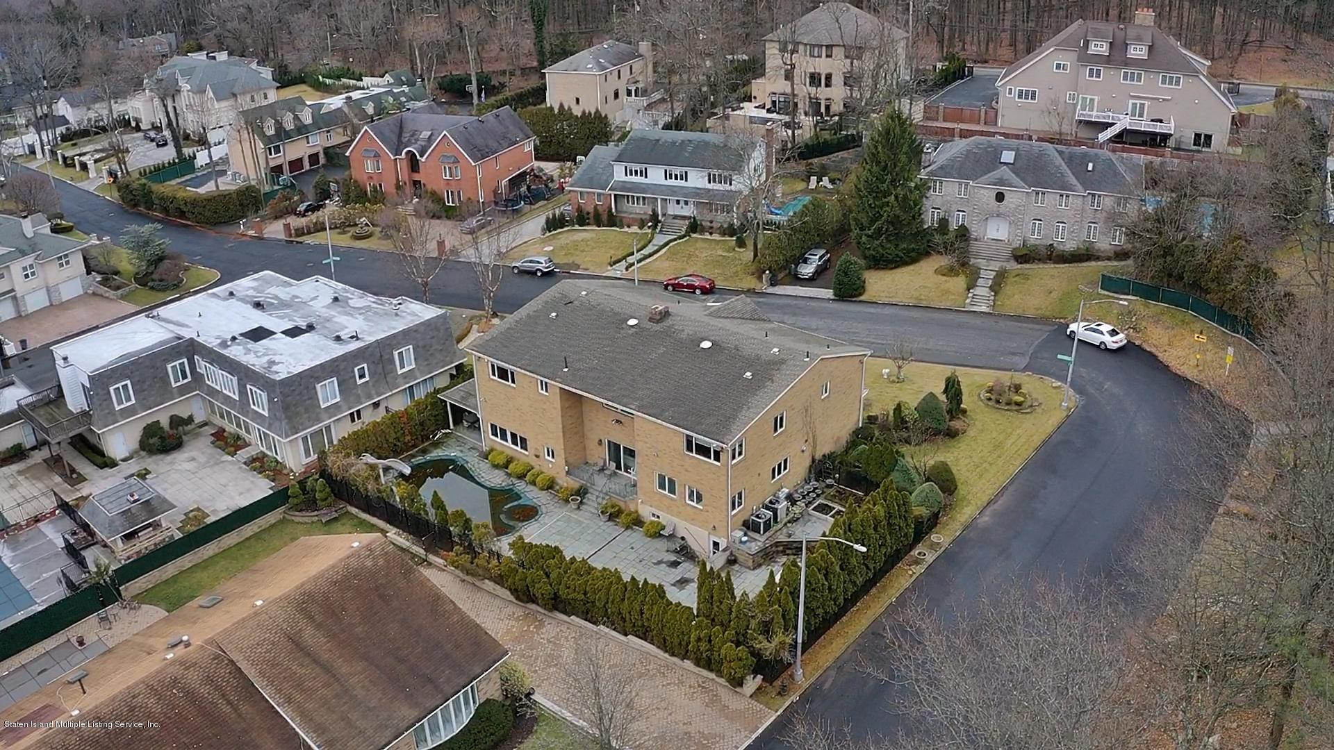 Single Family - Detached 1 Buttonwood Road   Staten Island, NY 10304, MLS-1135318-45