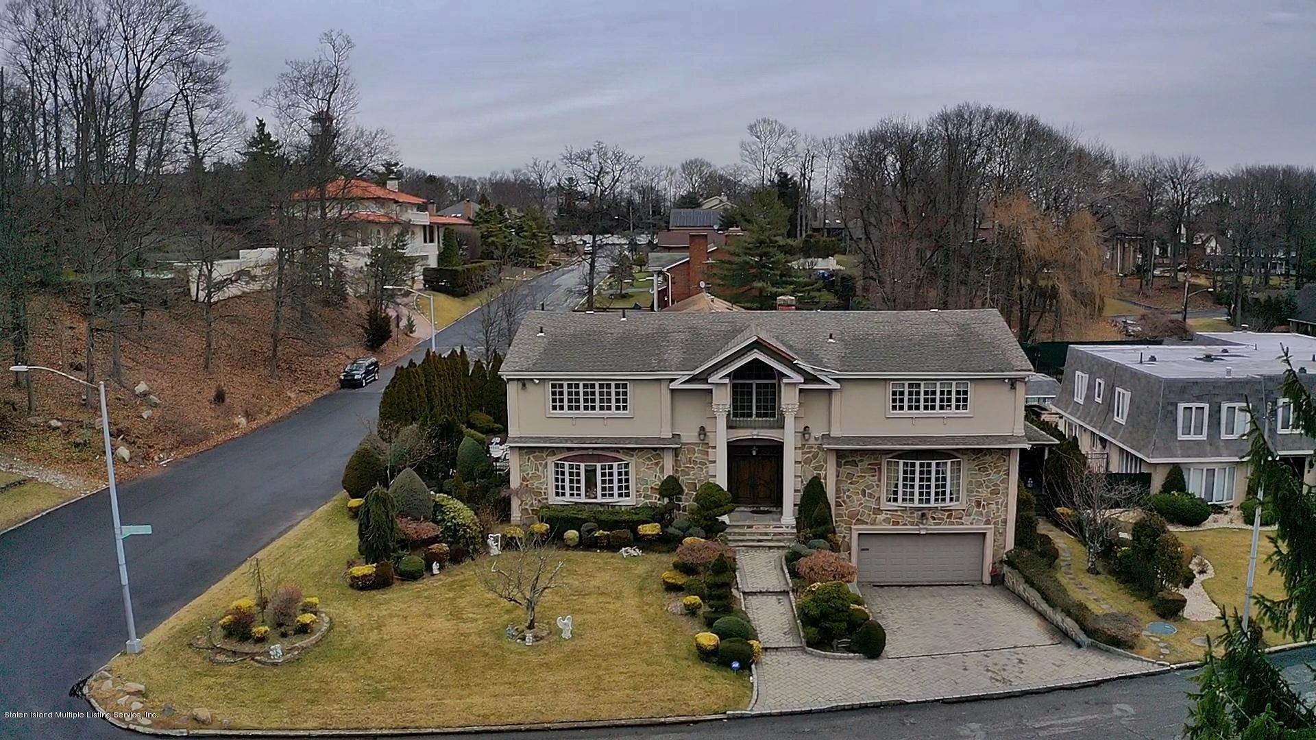 Single Family - Detached 1 Buttonwood Road   Staten Island, NY 10304, MLS-1135318-46