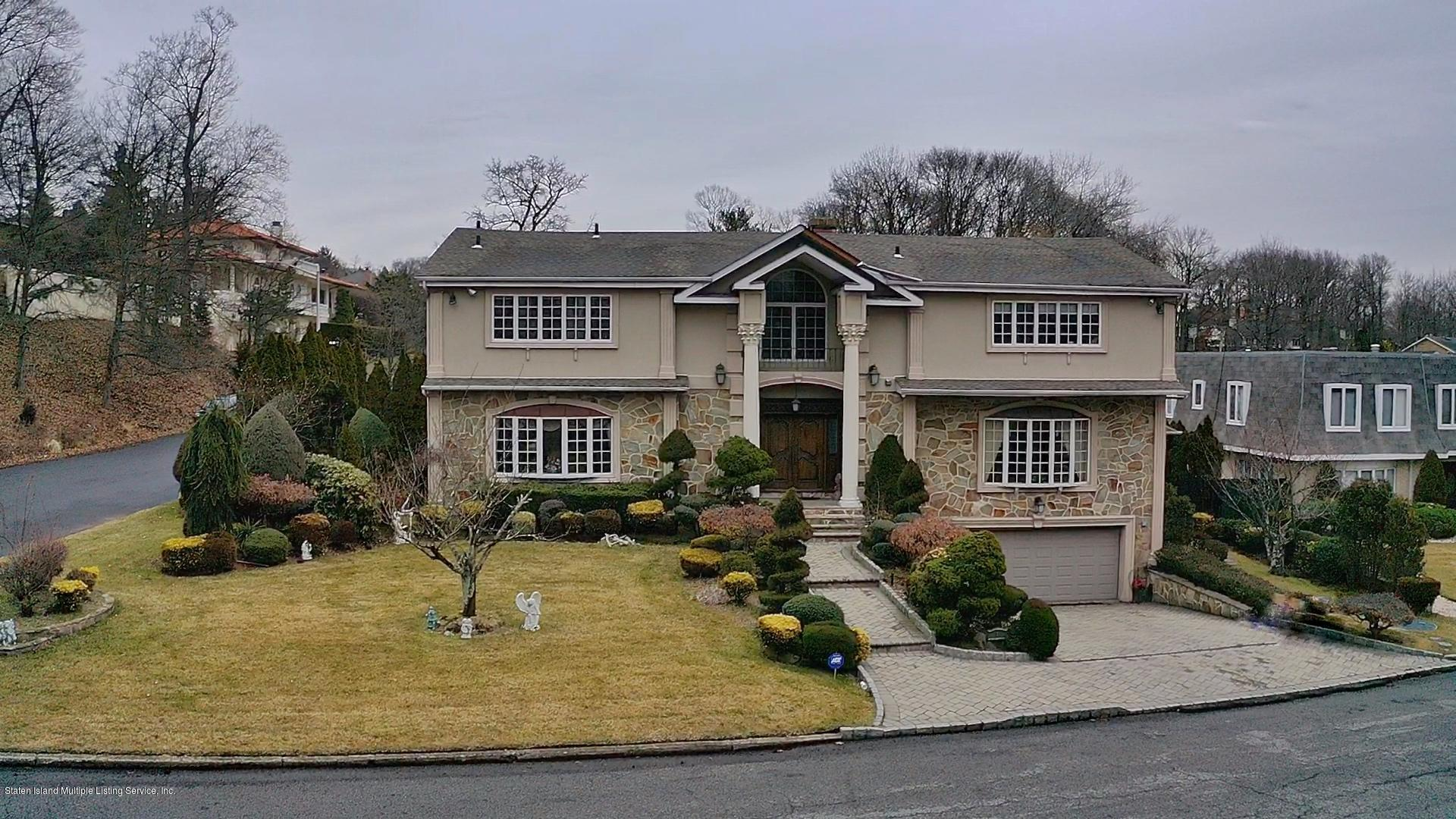 Single Family - Detached 1 Buttonwood Road   Staten Island, NY 10304, MLS-1135318-3