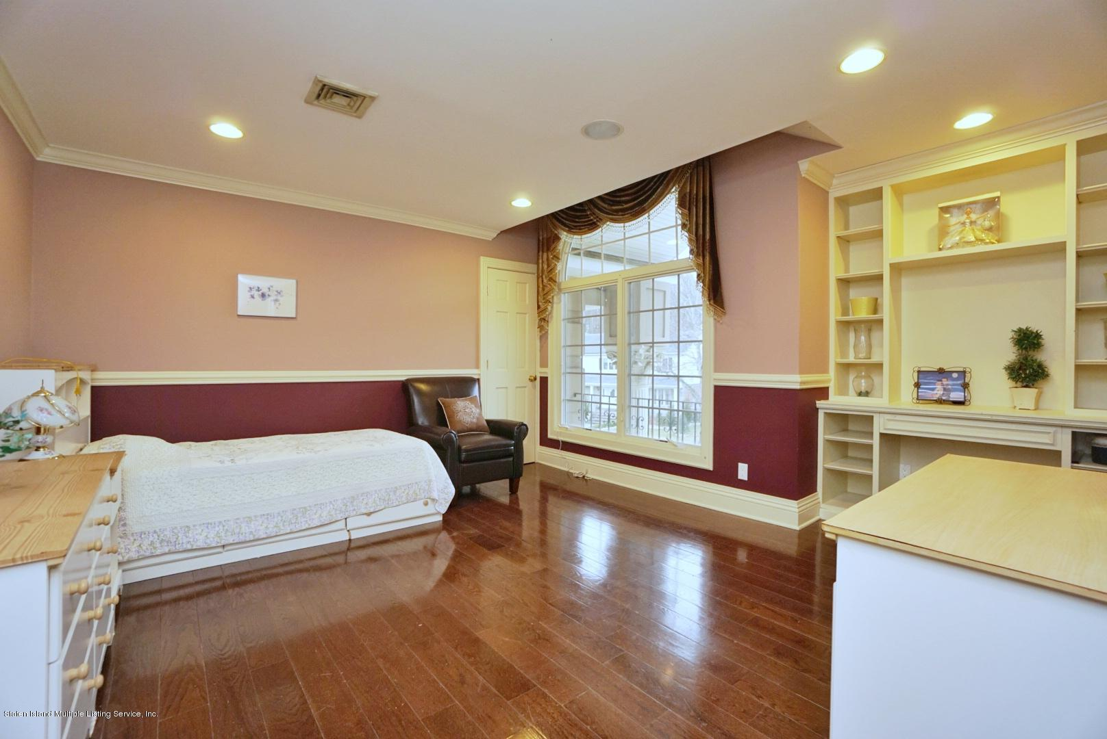 Single Family - Detached 1 Buttonwood Road   Staten Island, NY 10304, MLS-1135318-34