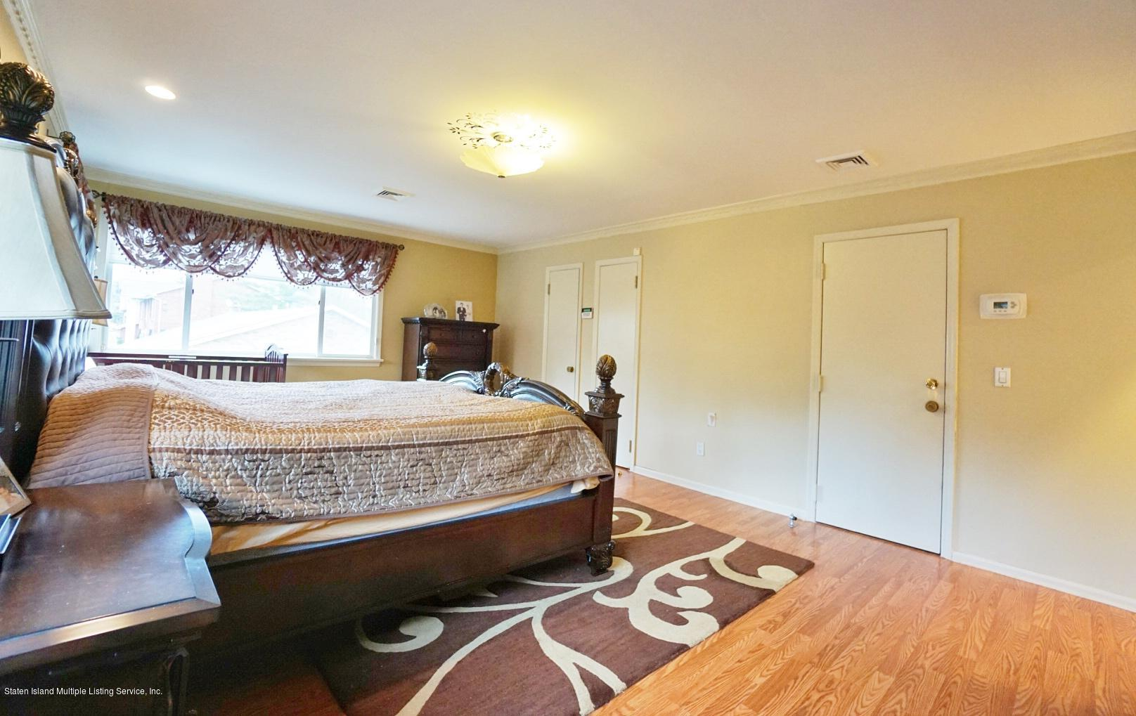 Single Family - Detached 1 Buttonwood Road   Staten Island, NY 10304, MLS-1135318-40