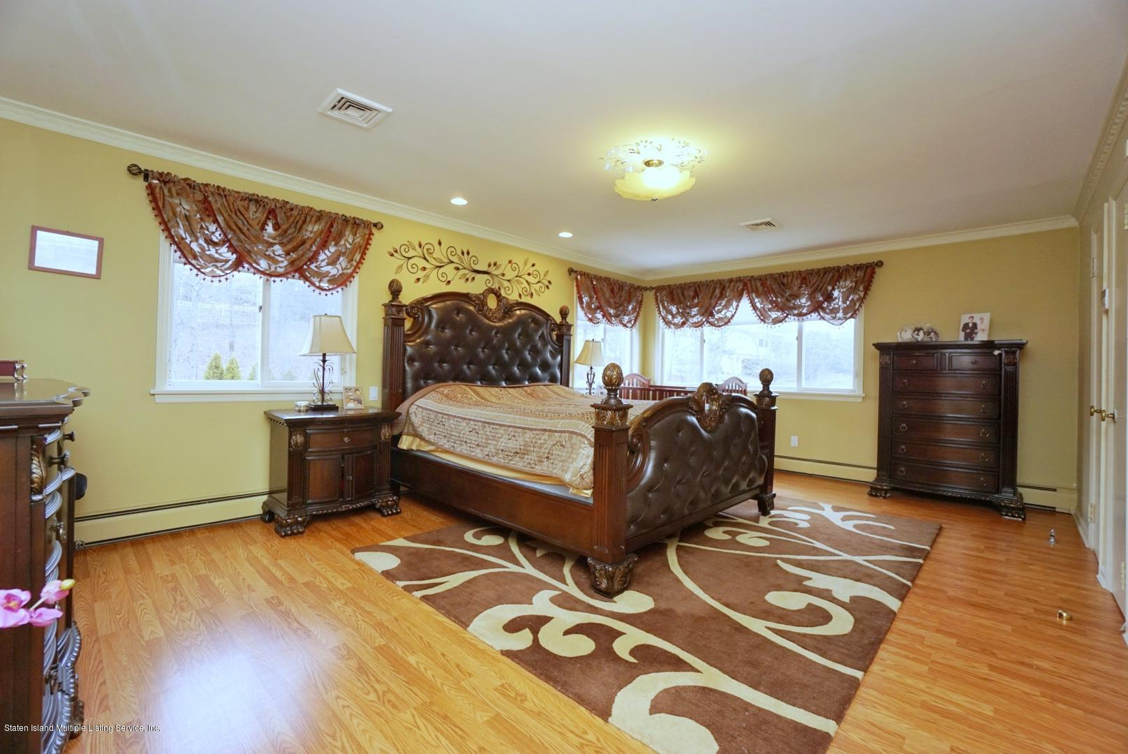 Single Family - Detached 1 Buttonwood Road   Staten Island, NY 10304, MLS-1135318-29