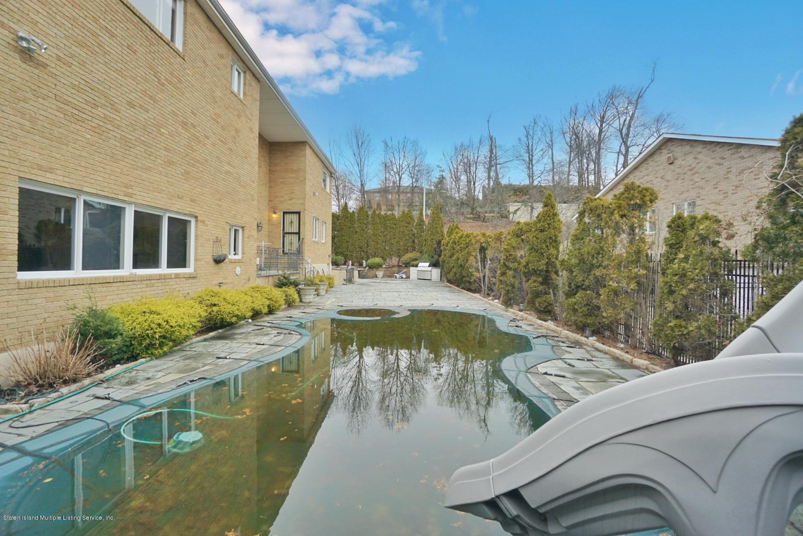 Single Family - Detached 1 Buttonwood Road   Staten Island, NY 10304, MLS-1135318-43