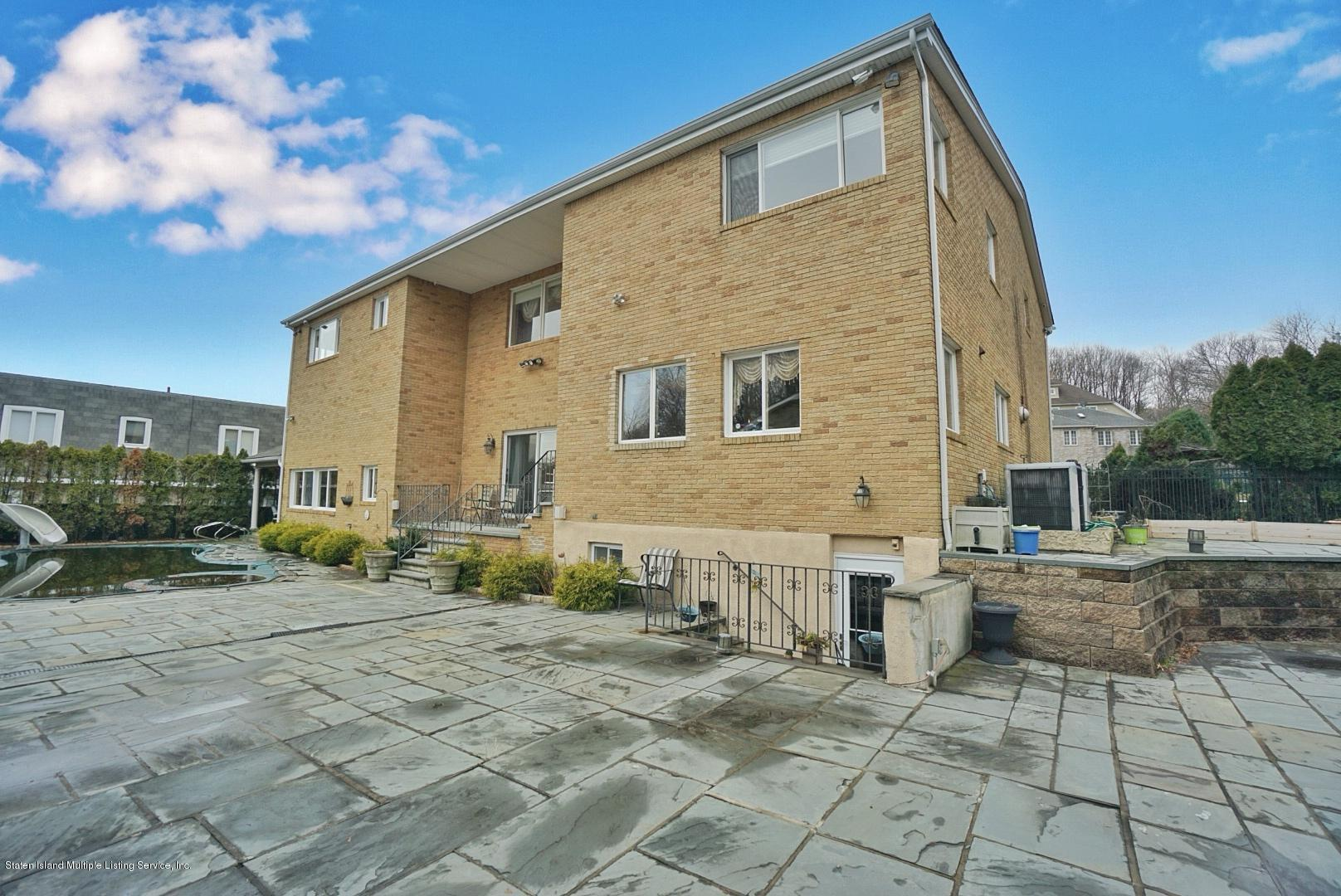 Single Family - Detached 1 Buttonwood Road   Staten Island, NY 10304, MLS-1135318-42