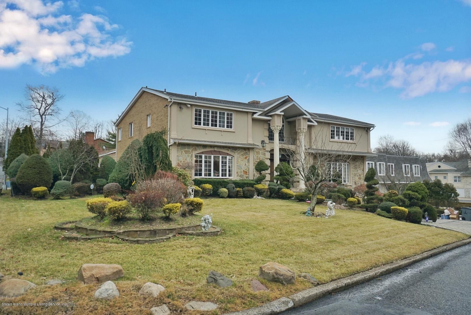 Single Family - Detached 1 Buttonwood Road   Staten Island, NY 10304, MLS-1135318-5