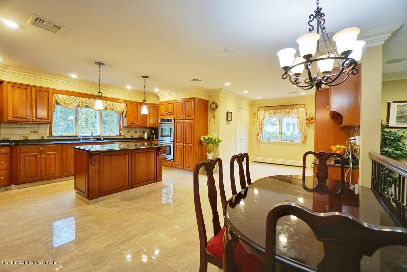 Single Family - Detached 1 Buttonwood Road   Staten Island, NY 10304, MLS-1135318-17