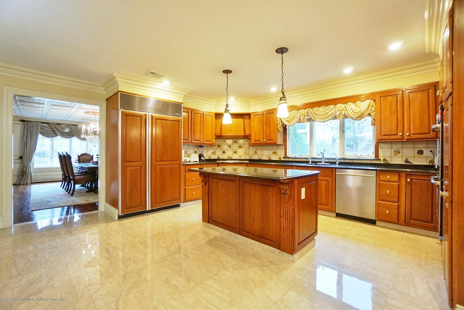 Single Family - Detached 1 Buttonwood Road   Staten Island, NY 10304, MLS-1135318-19