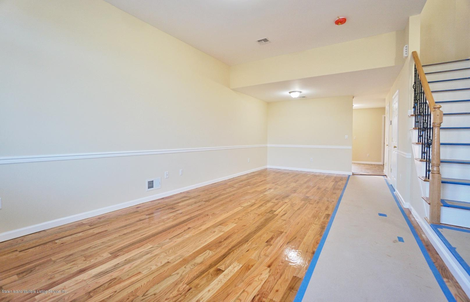 Single Family - Attached 34 Bamberger Lane  Staten Island, NY 10312, MLS-1135521-2