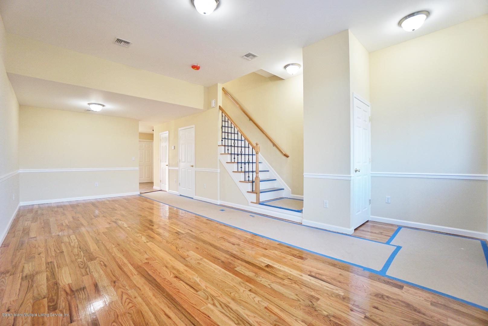 Single Family - Attached 34 Bamberger Lane  Staten Island, NY 10312, MLS-1135521-4