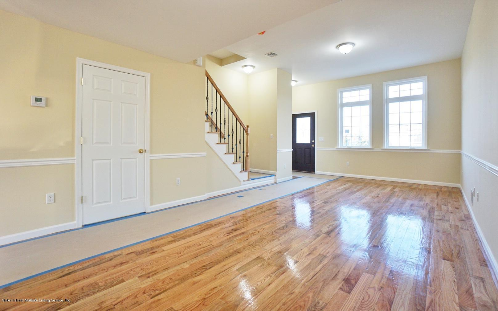Single Family - Attached 34 Bamberger Lane  Staten Island, NY 10312, MLS-1135521-5
