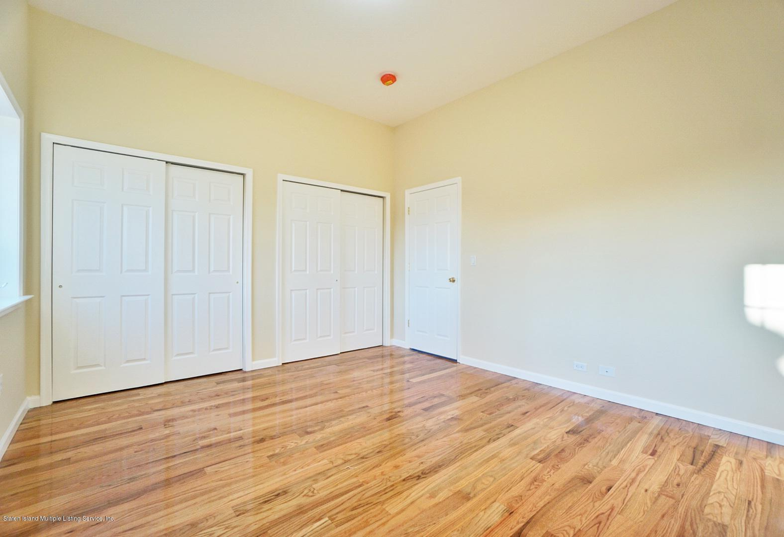 Single Family - Attached 34 Bamberger Lane  Staten Island, NY 10312, MLS-1135521-11