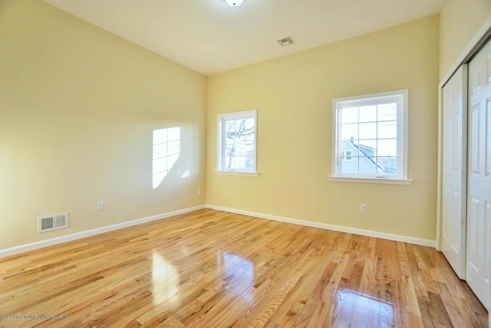Single Family - Attached 34 Bamberger Lane  Staten Island, NY 10312, MLS-1135521-13