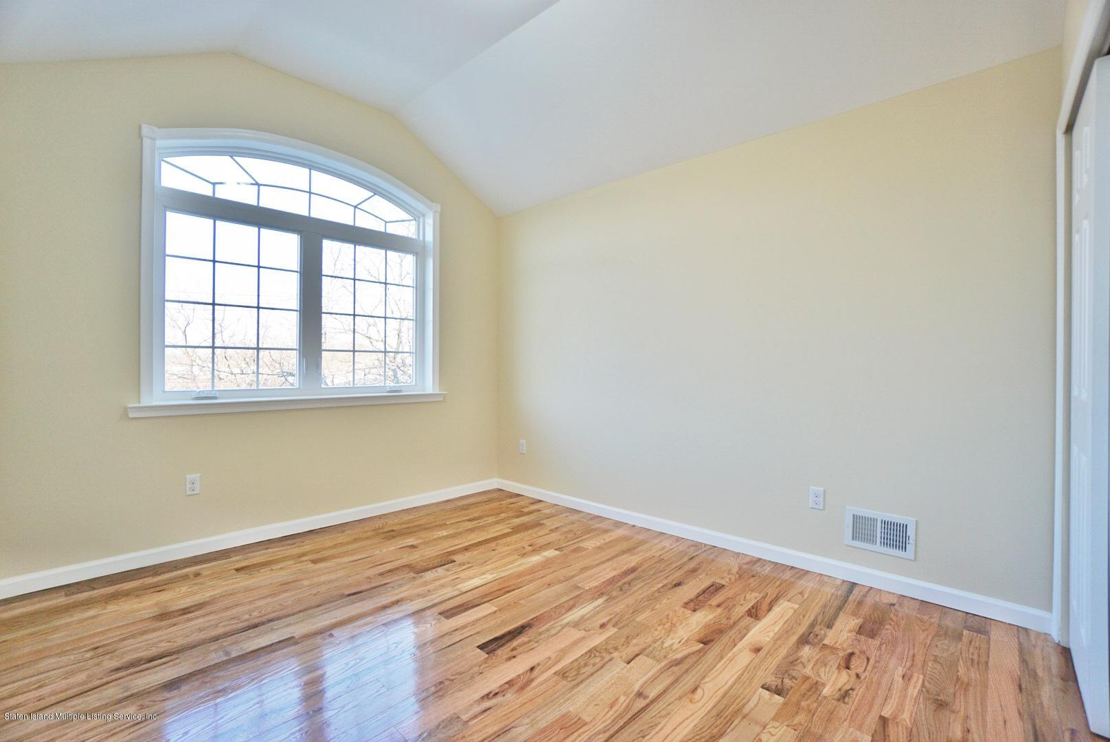 Single Family - Attached 34 Bamberger Lane  Staten Island, NY 10312, MLS-1135521-14