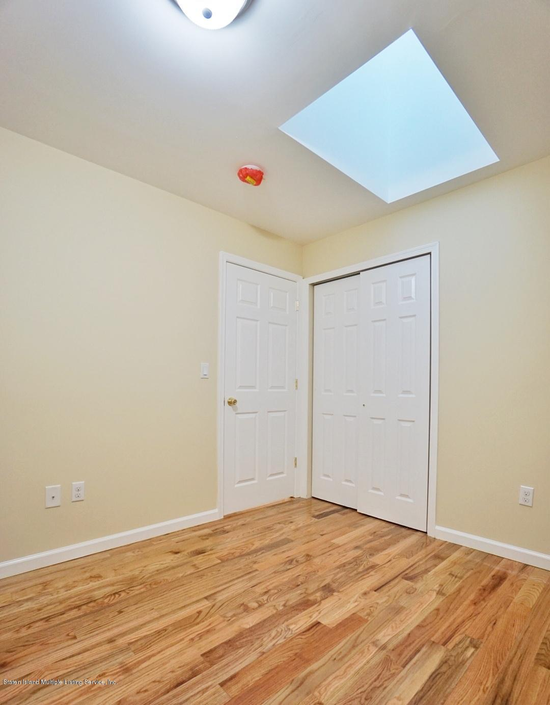 Single Family - Attached 34 Bamberger Lane  Staten Island, NY 10312, MLS-1135521-18