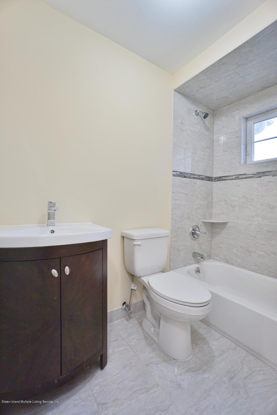Single Family - Attached 34 Bamberger Lane  Staten Island, NY 10312, MLS-1135521-19