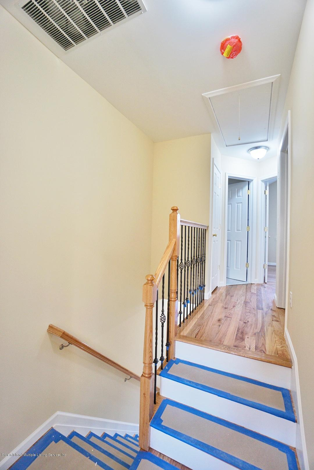 Single Family - Attached 34 Bamberger Lane  Staten Island, NY 10312, MLS-1135521-20