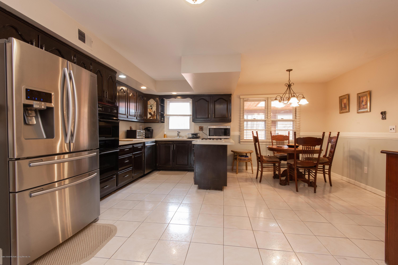 Single Family - Detached 229 Albourne Avenue  Staten Island, NY 10309, MLS-1132982-20