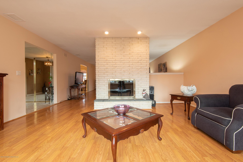 Single Family - Detached 229 Albourne Avenue  Staten Island, NY 10309, MLS-1132982-13