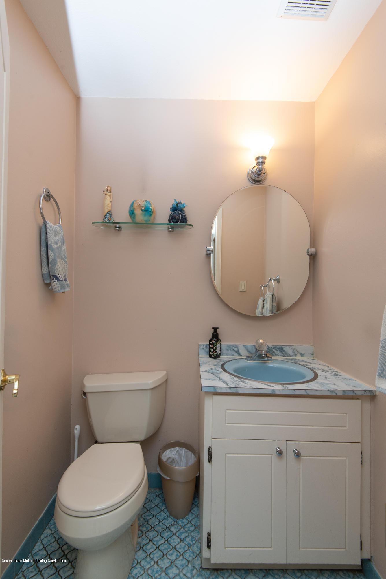 Single Family - Detached 229 Albourne Avenue  Staten Island, NY 10309, MLS-1132982-27