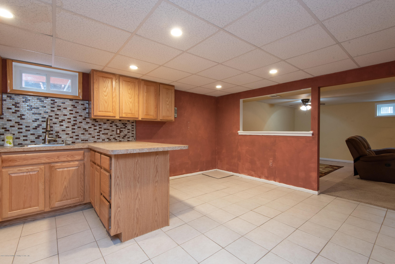 Single Family - Detached 229 Albourne Avenue  Staten Island, NY 10309, MLS-1132982-36