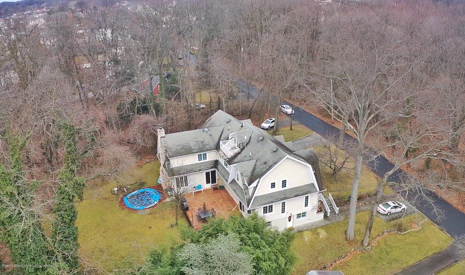 Two Family - Detached 70 Poillon Avenue  Staten Island, NY 10312, MLS-1135570-4