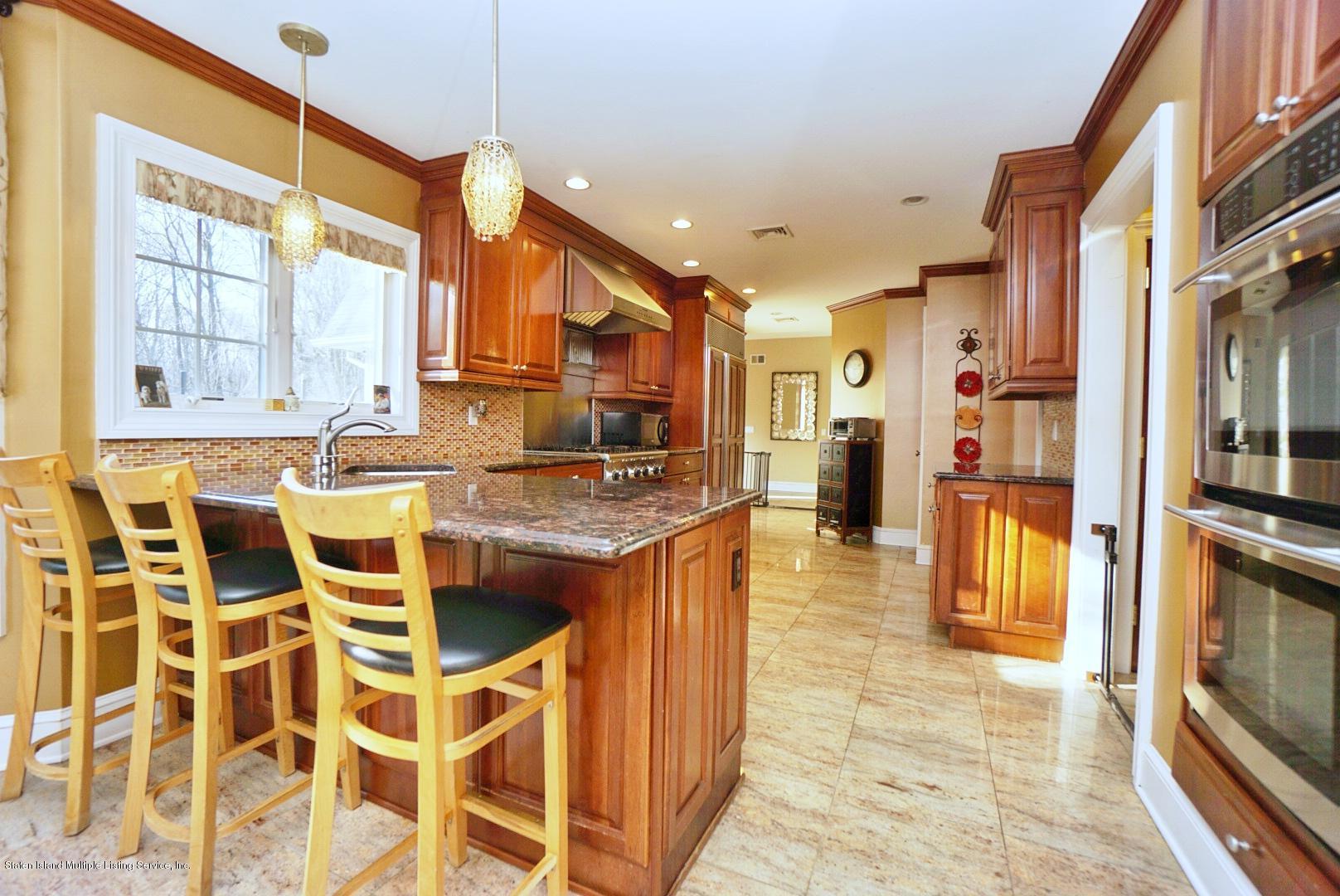 Two Family - Detached 70 Poillon Avenue  Staten Island, NY 10312, MLS-1135570-11