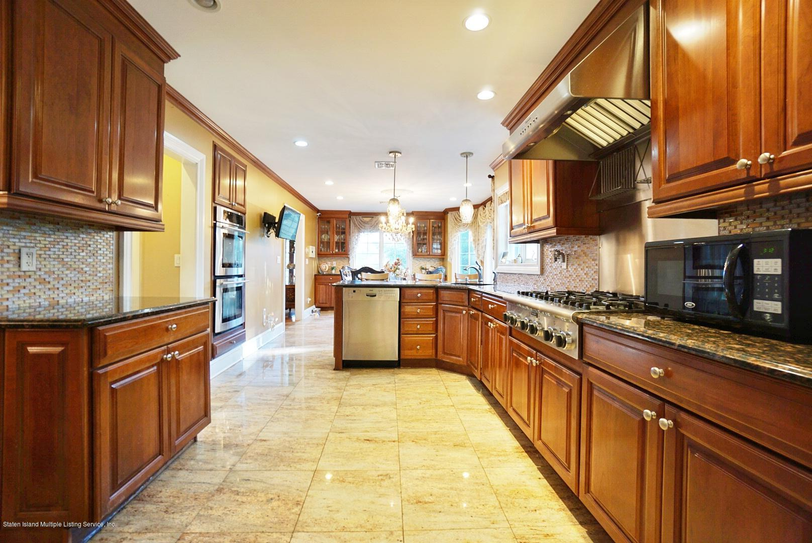 Two Family - Detached 70 Poillon Avenue  Staten Island, NY 10312, MLS-1135570-13