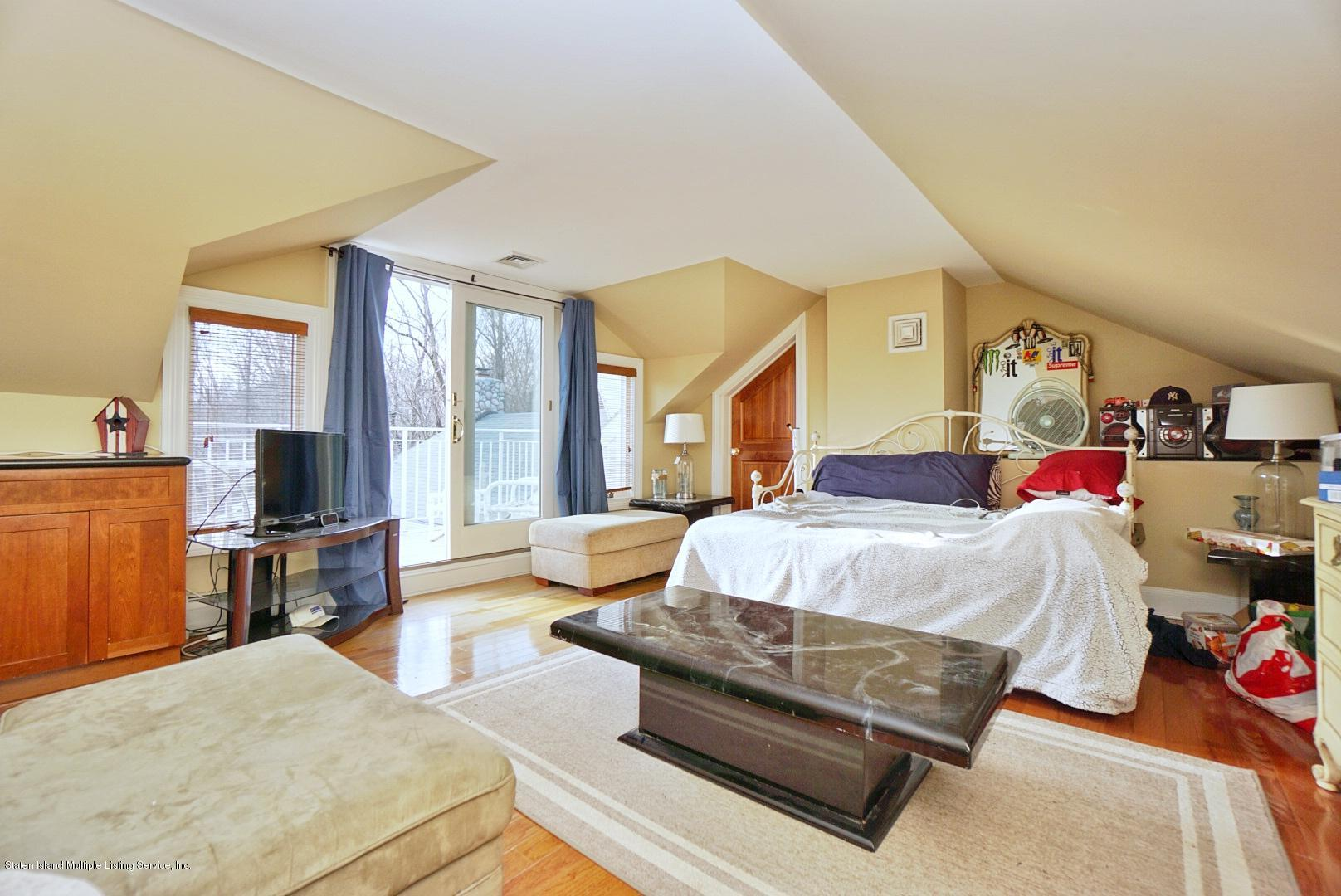 Two Family - Detached 70 Poillon Avenue  Staten Island, NY 10312, MLS-1135570-20