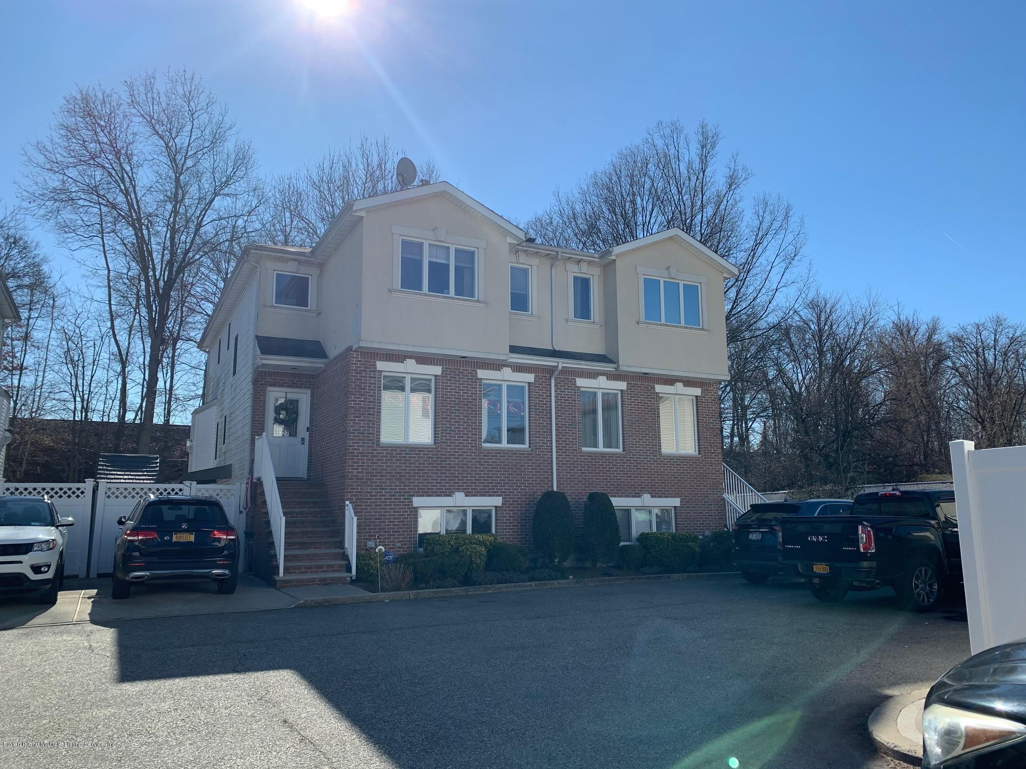 Single Family - Semi-Attached 29 Coco Court  Staten Island, NY 10312, MLS-1135689-3