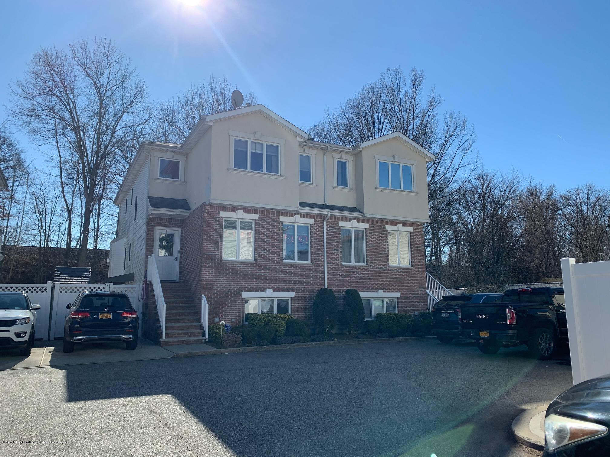 Single Family - Semi-Attached 29 Coco Court  Staten Island, NY 10312, MLS-1135689-11