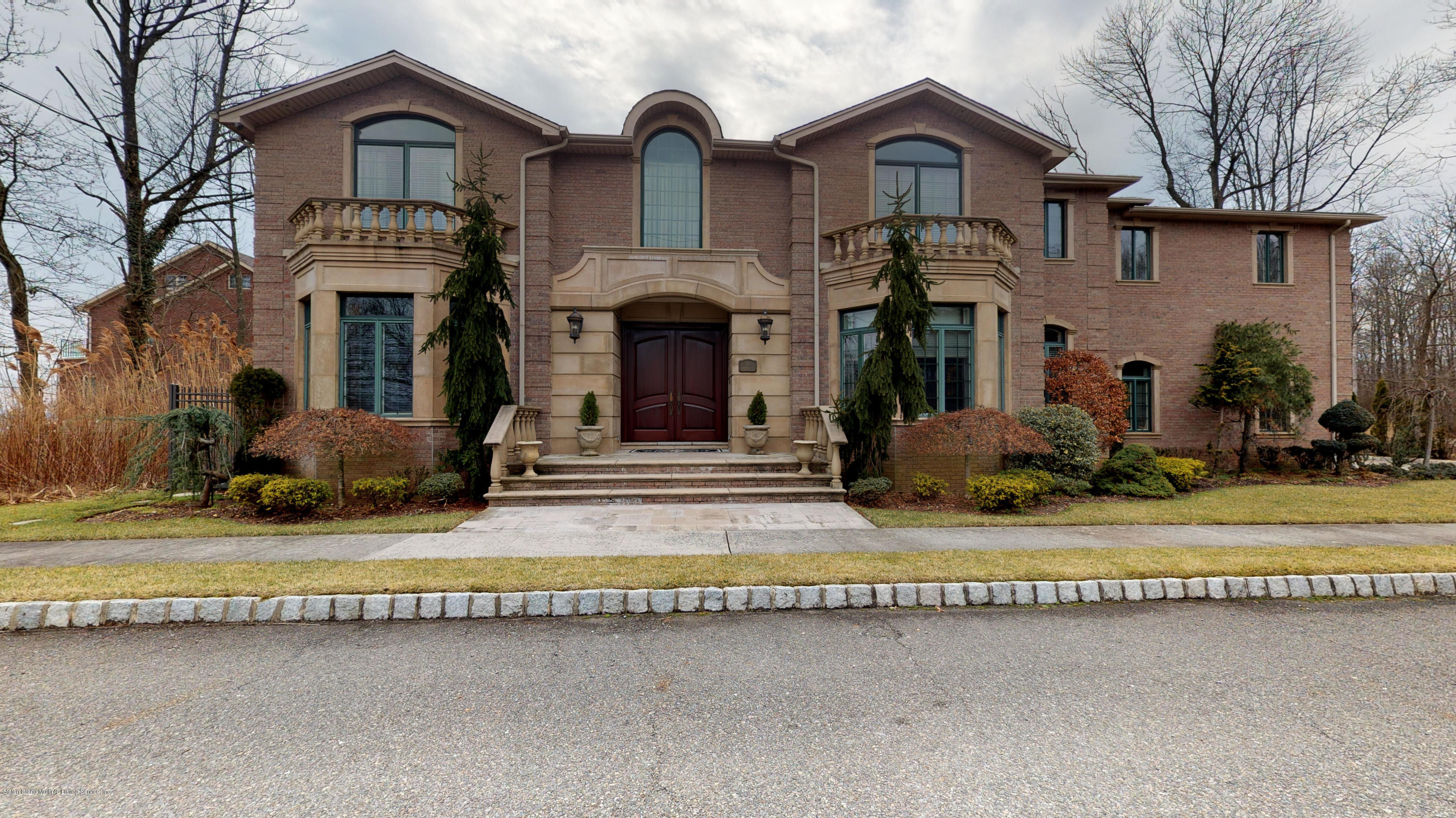 Two Family - Detached in S.E. Annadale - 34 Dominick Lane  Staten Island, NY 10312