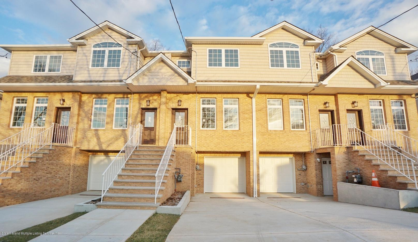 Single Family - Attached in Eltingville - 44 Bamberger Lane  Staten Island, NY 10312